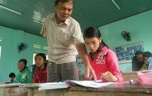 Kỷ niệm Ngày Nhà giáo Việt Nam 20-11 (*): Lớp học đặc biệt
