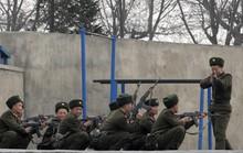 Khó lường Triều Tiên