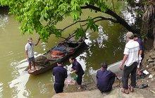 Xác người nổi trên sông có nhiều vết bầm ở ngực