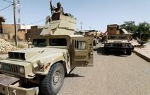 Iraq tuyên bố chiến thắng IS tại Fallujah