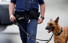 Bỉ truy bắt khủng bố tại 16 thành phố