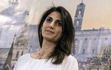 Rome có nữ thị trưởng đầu tiên trong 3.000 năm