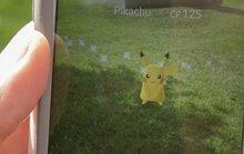 Quá mê trò Pokemon Go, chuyên viên gốc Việt bị sa thải