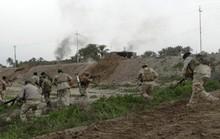 Iraq xây tường bảo vệ Baghdad trước IS