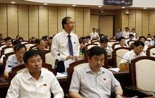 Nhiều cán bộ Hà Nội mong muốn khoán xe công