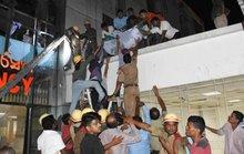 Ấn Độ: Cháy lớn ở bệnh viện, 22 người tử vong
