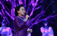 Khánh Ly tâm sự về người chồng đã mất trên sân khấu