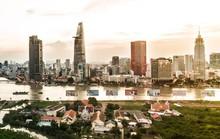 Bất động sản TP HCM vẫn thu hút vốn ngoại
