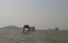 Phát hiện thi thể trôi lập lờ sát bờ biển Thanh Hóa