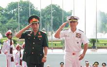 Mỹ khẳng định giúp Việt Nam nâng cao năng lực an ninh hàng hải