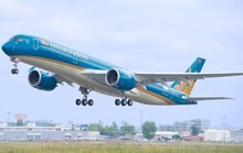 Vietnam Airlines xin lỗi vì sự cố siêu máy bay A350 tại Pháp