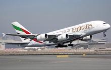 Khách Trung Quốc đi lậu vé máy bay đến Dubai... làm ăn xin