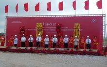 Xây khách sạn 5 sao 33 tầng ở Thanh Hóa