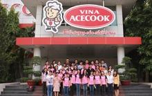 Acecook Việt Nam mở chi nhánh kinh doanh tại Hà Nội
