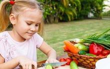 Ăn chay tốt cho sức khỏe và môi trường