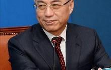 Hàn Quốc triệu đại sứ Trung Quốc để dằn mặt