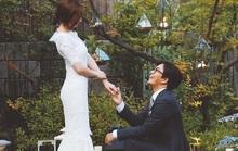Bae Yong Joon làm cha ở tuổi 43