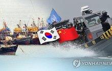 Hàn Quốc chất vấn chuyện Triều Tiên bán cá cho Trung Quốc