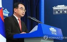 Hàn Quốc nhắc nhở Trung Quốc tỉnh táo