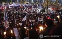 Hàn Quốc: Công tố viên đòi thẩm vấn tổng thống