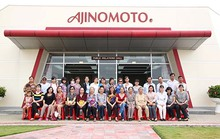 Chương trình tham quan hấp dẫn tại Ajinomoto Việt Nam