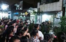 TP HCM: Nghi án bà chủ tiệm tạp hóa bị sát hại