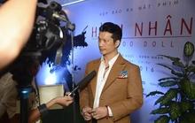 Dustin Nguyễn tái xuất với phim kinh dị