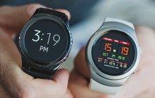 Gear S2 Classic sẽ là đồng hồ đầu tiên trang bị eSIM