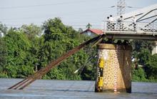 Bộ GTVT lệnh rút ngắn thời gian khắc phục sự cố cầu Ghềnh