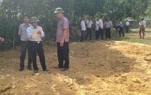 Formosa chối bỏ trách nhiệm vụ chôn lấp rác thải
