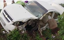 Tai nạn liên hoàn, tài xế tử vong