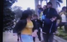 Công an vào cuộc vụ nữ sinh lớp 10 bị đánh hội đồng