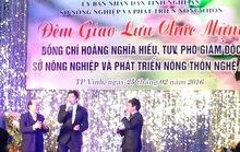 Bí thư Nghệ An: Xử nghiêm vụ mở tiệc mừng phó giám đốc sở