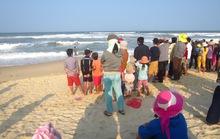 Thi thể ngư dân mất tích ở Quảng Nam trôi xa 5km