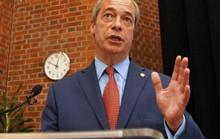 """Thêm thủ lĩnh Brexit """"nhảy khỏi con thuyền đắm"""""""