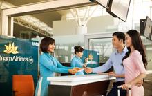 Vietnam Airlines làm thủ tục trực tuyến cho các chuyến bay từ Nagoya
