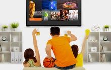 Internet TV: Nhà đầu tư trong nước chịu thiệt