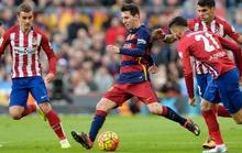 Barca vượt khó tại… Nou Camp