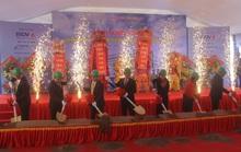 Nghệ An: Khởi công xây dựng bệnh viện 1.300 tỉ đồng