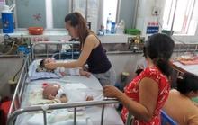 Đừng để trẻ chết oan vì viêm phổi!