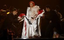 Grammy lần thứ 58: Tôn vinh và tưởng niệm huyền thoại