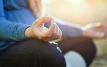 Thiền giúp kiểm soát cảm xúc tiêu cực