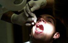 Viêm nha chu liên quan với rối loạn cương dương