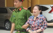 Người vợ dùng thuốc chuột đầu độc chồng khóc kêu oan
