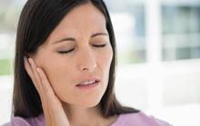 Dùng thuốc giảm đau lâu, nguy cơ giảm thính lực