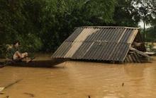 Thủy điện, hồ thủy lợi xả lũ, còn hơn 1.000 hộ dân bị ngập