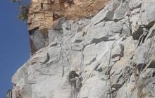 Sập mỏ đá, 3 người thiệt mạng, 1 người bị thương