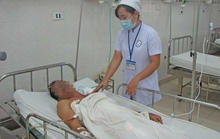 Long An: Bệnh nhân rách gan, thủng thận được cứu sống