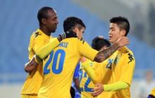 Hà Nội T&T chia tay AFC Champions League