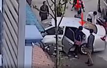 Cô gái ngồi trên xe Camry gây tai nạn khai gì với công an?